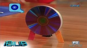 iBilib: DIY Gyro Toy