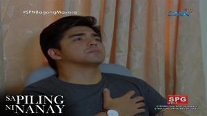Sa Piling ni Nanay: Jonas's sacrifices   Episode 112