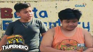 Tsuperhero: Jimbo the bully | Episode 9