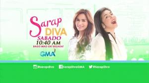 Sarap Diva: Ultimate Star Jennylyn Mercado, may aaminin kay Regine Velasquez-Alcasid