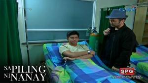 Sa Piling ni Nanay: Hereditary illness   Episode 103