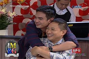 Bubble Gang: We're just friends!