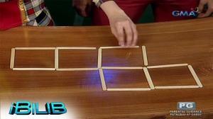 iBilib: Tricky stick challenge!