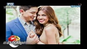 Eat Bulaga: Alden Richards and Maine Mendoza's pre-nup photos