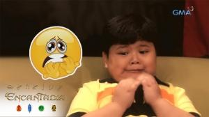 WATCH: Paopao takes on #EmoticonChallenge (Part 2)