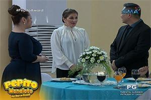Pepito Manaloto: Pepito and Magda showdown