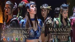 Encantadia Teaser: Ang mamamaalam na Sang'gre