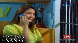 Sa Piling ni Nanay: Patintero sa hustisya | Episode 115