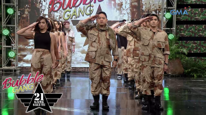 'Bubble Gang' Teaser: Huwag palampasin ang '21 Gang Salute' part two!