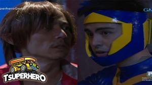 Tsuperhero: Lamparaz vs Tsuperhero | Episode 9