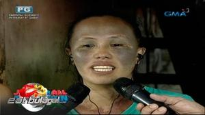 Eat Bulaga: Sugod Bahay Gang winner, hindi tinanggap sa mall dahil sa mukha