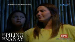 Sa Piling ni Nanay: Planong pag-eskapo | Episode 117