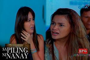 Sa Piling ni Nanay: The surrogate mother vs the pretentious mother