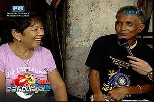 Eat Bulaga: Biyudang naghahanap ng love life at single na Sugod Bahay winner, inireto sa isa't isa