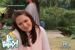 Hay Bahay!: Kunwari pa si Mrs. Y!