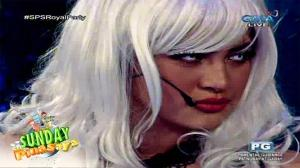 Sunday PinaSaya: Bagong anyo ni Paloma