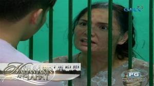 Hahamakin ang Lahat:  Kulong si Laura | Episode 26