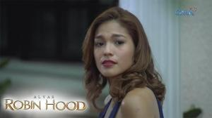 Alyas Robin Hood: The pain of rejection