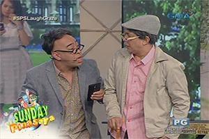 Sunday PinaSaya: Jose at Wally, nanghuhuli ng Peke-mons
