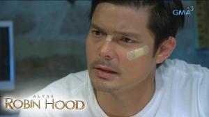 Alyas Robin Hood: Dalawang babaeng minahal | Episode 87