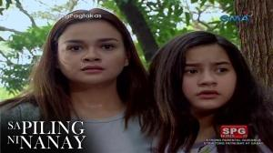 Sa Piling ni Nanay: Castaways in the forest | Episode 140