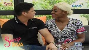 Sarap Diva: Inday, pag-aagawan ng mga '90s hotties?