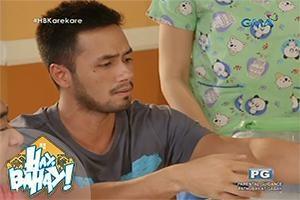 Hay Bahay!: Why oh why, Mr. Y?