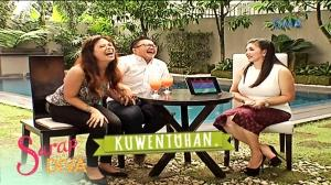 Sarap Diva Teaser: Makikain at maki-jamming kasama sina Aiza Seguerra at Liza Diño