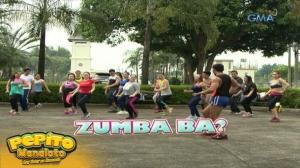 Pepito Manaloto Ep. 210:  Zumba party sa 'Pepito Manaloto'