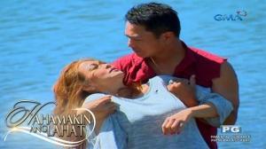 Hahamakin ang Lahat: Island friends  | Episode 59