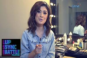 Thea Tolentino invites you to watch 'Lip Sync Battle Philippines!'