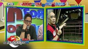 Eat Bulaga: Sugod Bahay winner at kanyang mga anak, sa babuyan naninirahan