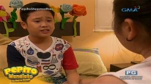 Pepito Manaloto: Awkward adjustment ni bagets | Episode 218