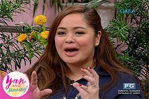 Yan Ang Morning!: What is love?