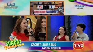 Sunday PinaSaya: 'Superstar Duets' contestants versus 'Ika-6 na Utos' cast sa 'Kantaririt'