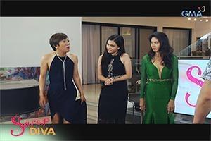 Sarap Diva: Eksena Saturday