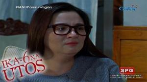 Ika-6 na Utos: Emma's dilemma | Episode 37
