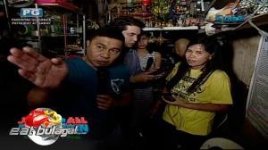Eat Bulaga: Sugod Bahay winner, nagtayo ng tindahan sa iskinita