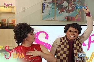 Sarap Diva: Famous line showdown with Nura and Velma