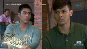 Hahamakin ang Lahat: Jun vs Santi | Episode 59