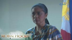 Alyas Robin Hood: Checkmate ka, Adelita!