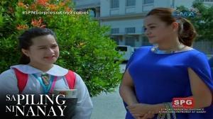 Sa Piling ni Nanay: Living a new life | Episode 117