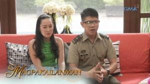 Magpakailanman: Ang sundalong magiting (Full interview)