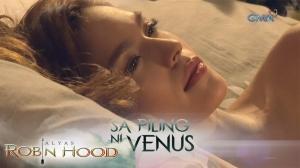 Alyas Robin Hood: Ang pagdating ni Venus