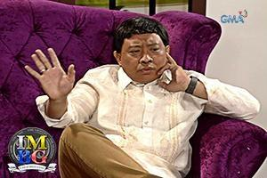 Bubble Gang Ep. 1035: Muling hihirit si President Tuterti at mga Kababol ngayong July 22!