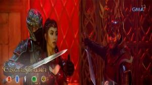 Encantadia: Ybrahim laban kay Hagorn | Episode 70
