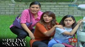 Sa Piling ni Nanay: Killing the witness