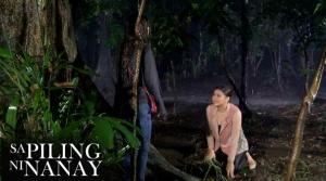 Sa Piling Ni Nanay: Ang pag-aayos ng mag-ina