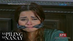Sa Piling ni Nanay: Katherine to the rescue | Episode 147