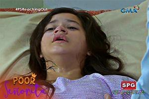 Poor Señorita: End of the line for Charisse?